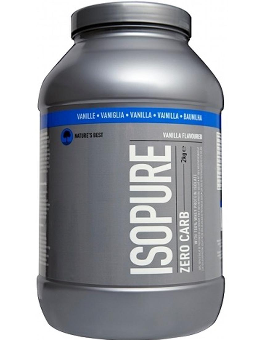 isopure протеин купить