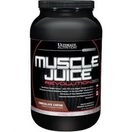 Muscle Juice Revolution от Ultimate