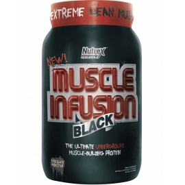 Muscle Infusion от Nutrex
