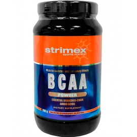 Strimex BCAA Powder