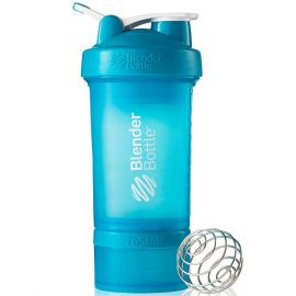 Шейкер Blender Bottle ProStak Full Color