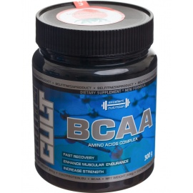 BCAA CULT Protein