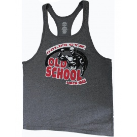 Майка Old School Premium Stringer
