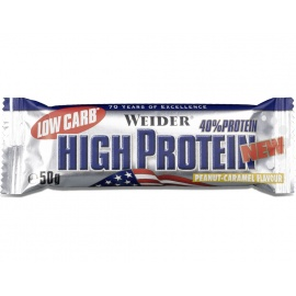 Weider Low Carb High Protein
