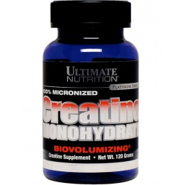Creatine Monohydrate от Ultimate