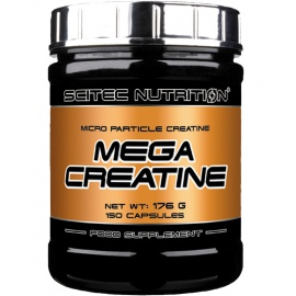 SCITEC NUTRITION Mega Creatine 5000