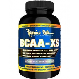 Ronnie Coleman BCAA-XS