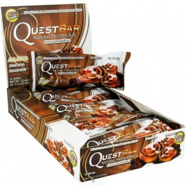 Quest Nutrition Questbar Natural
