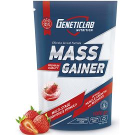 Mass Gainer от Geneticlab Nutrition