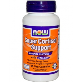 Super Cortisol Support от NOW
