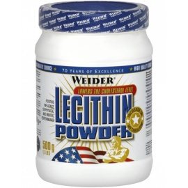 Weider Lecithin Powder