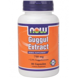 NOW Guggul Extract