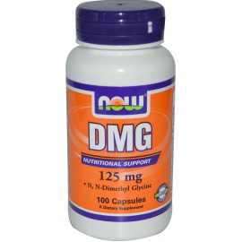 NOW DMG 125mg