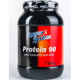 Power System PROTEIN 90 PLUS