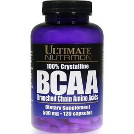 Ultimate Nutrition BCAA 500