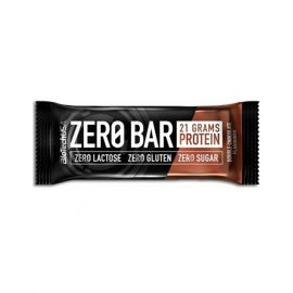 Батончик Zero Bar BioTech USA