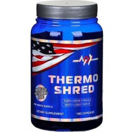 Купить Thermo Shred Mex Nutrition