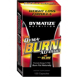 Dyma-Burn Xtreme with Epx 200