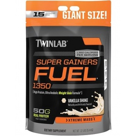 Twinlab Super Gainers Fuel Pro