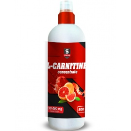 Sportline L-Carnitine concentrate 150 000 mg