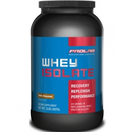 Prolab Nutrition Whey Isolate
