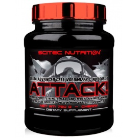 Attack Scitec Nutrition