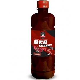 Sportline Nutrition Напиток Red Energy