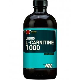 Liquid L-Carnitine 1000 Optimum