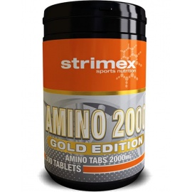 Strimex Amino 2000 Gold Edition