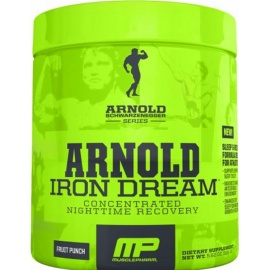 Iron Dream Arnold Series от MusclePharm