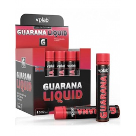 VP Lab Guarana Liquid