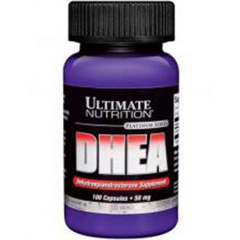 DHEA 50mg от Ultimate Nutrition