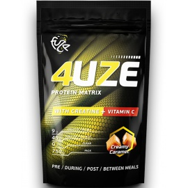 PureProtein Multicomponent protein «Fuze+creatine»