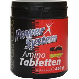 Power System AminoTablets