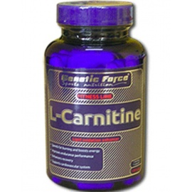 Genetic Force L-Carnitine 750 мг
