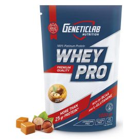 Whey Pro от Geneticlab Nutrition