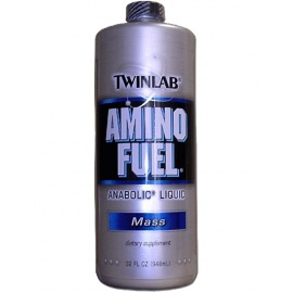 Amino Fuel Liquid от Twinlab