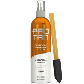 Pro Tan Competition Color