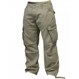 GASP Уличные брюки Army Pant, 220614-664