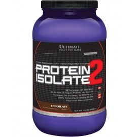 Ultimate Protein Isolate 2