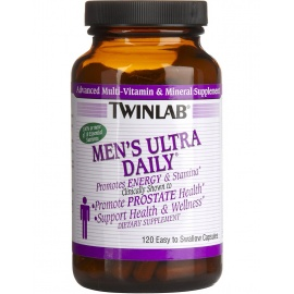 Twinlab Mens Ultra Multi Daily