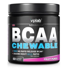 VP Lab BCAA Chewable
