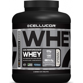 COR-Performance Whey Cellucor