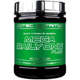 Mega Daily One Plus от Scitec