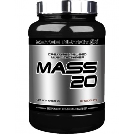 Scitec Nutrition MASS 20