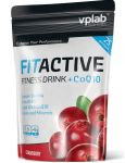 FitActive Fitness Drink +Q10