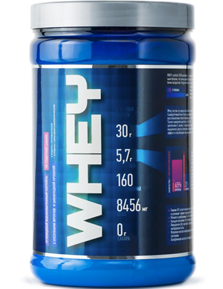 Протеины R-Line Whey 900 гр. пломбир