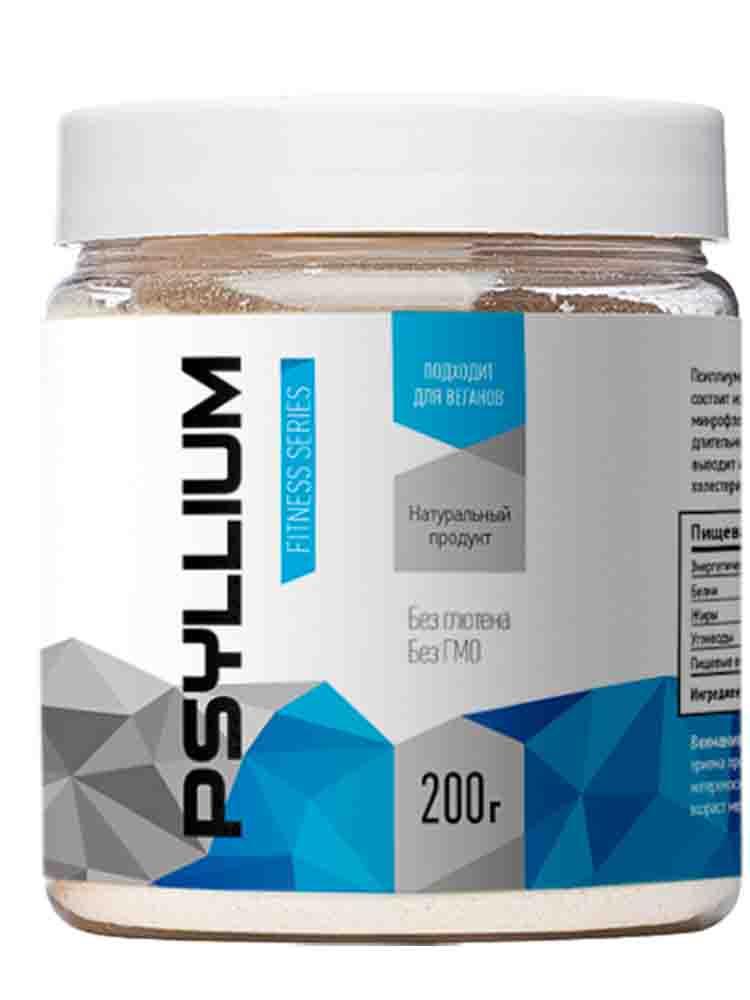 Биодобавки R-Line Psyllium 200 гр.