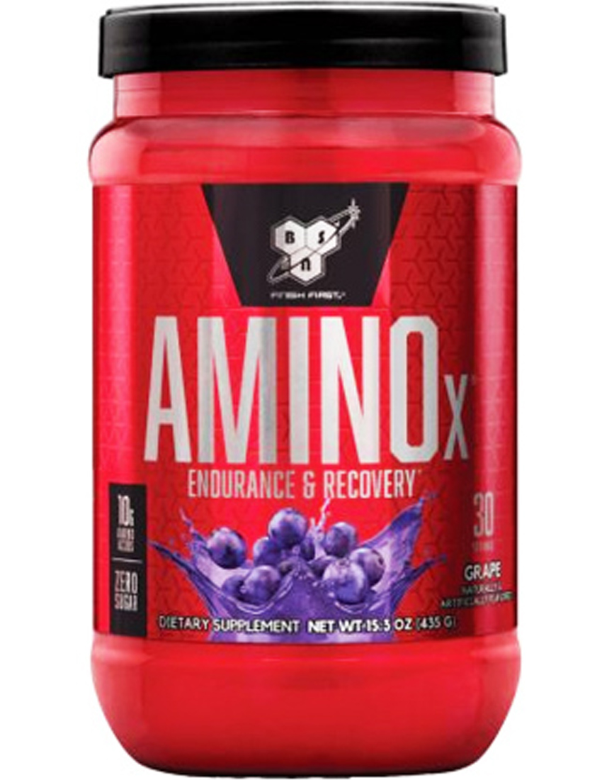 BCAA BSN Amino X 435 гр. арбуз