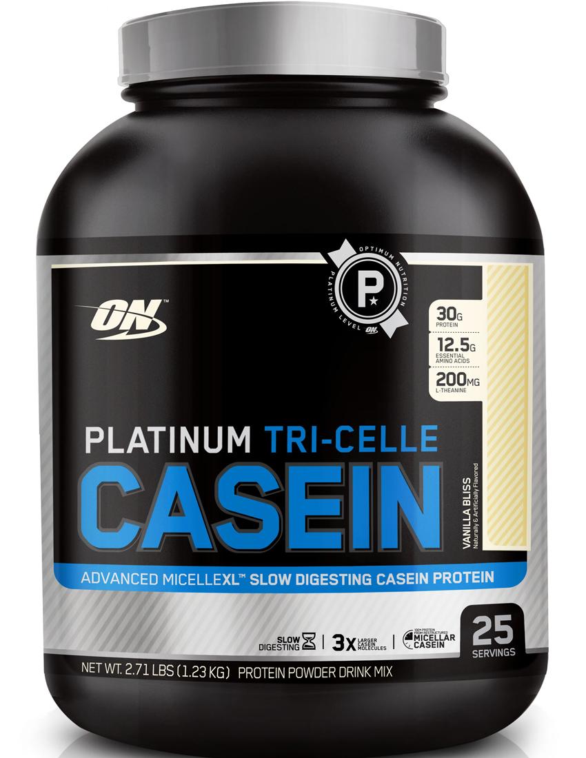 Optimum Nutrition Tri Celle Casein купить в Москве по цене